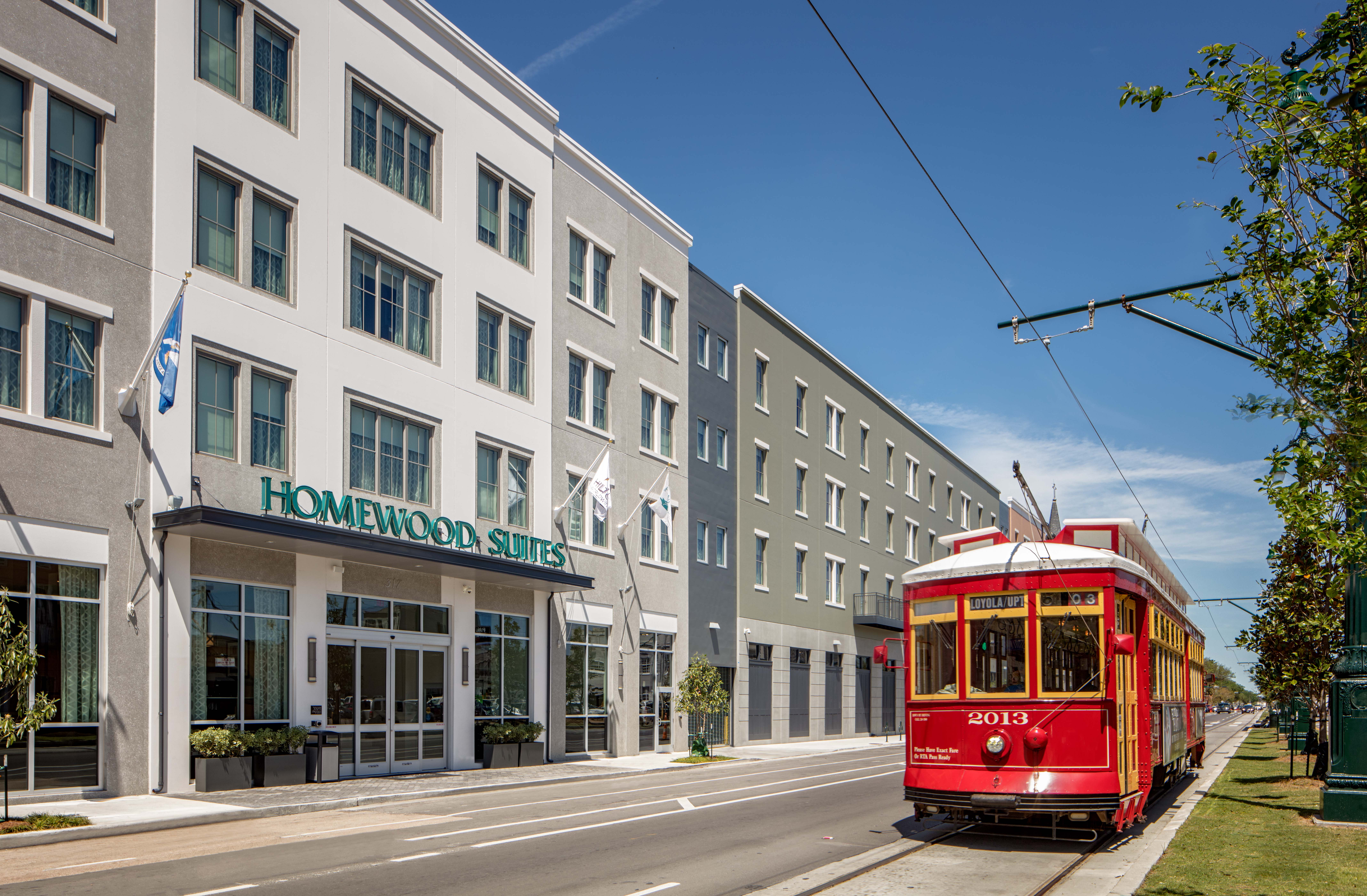 Hotels Close To The Convention Center In New Orleans